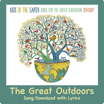 The Great Outdoors Song Download with Lyrics