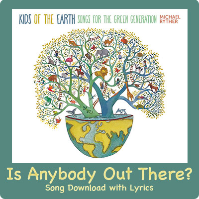 Is Anybody Out There? Song Download with Lyrics