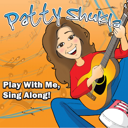 Play With Me, Sing Along Album Download with Lyrics