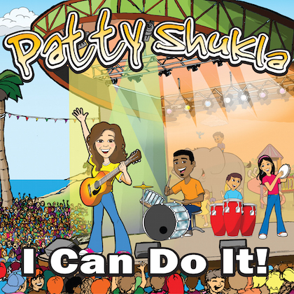 I Can Do It! Album Download with Lyrics