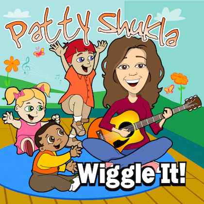 Wiggle It! Album Download with Lyrics
