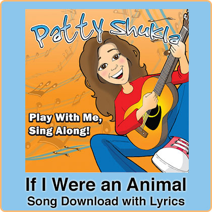 If I Were an Animal Song Download with Lyrics