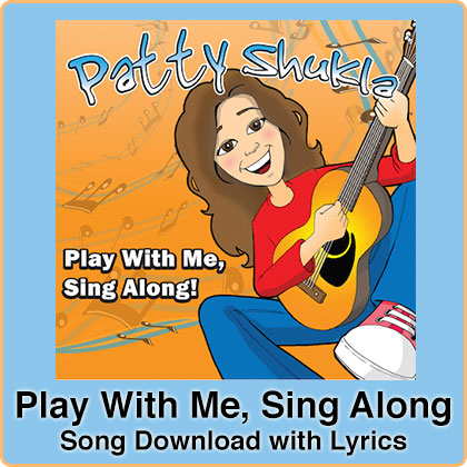 Play With Me, Sing Along Song Download with Lyrics