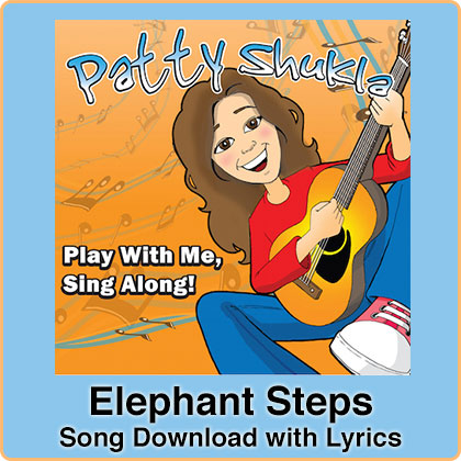 Elephant Steps Song Download with Lyrics