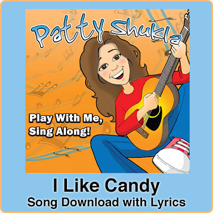 I Like Candy Song Download with Lyrics