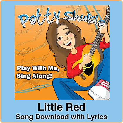Little Red Song Download with Lyrics