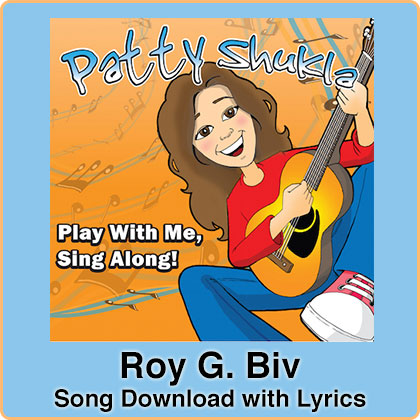 Roy G. Biv Song Download with Lyrics