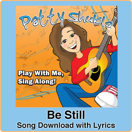 Be Still Song Download with Lyrics