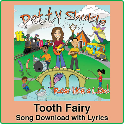 Tooth Fairy Song Download with Lyrics
