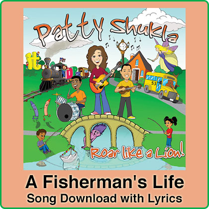A Fisherman's Life Song Download with Lyrics