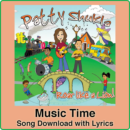 Music Time Song Download with Lyrics