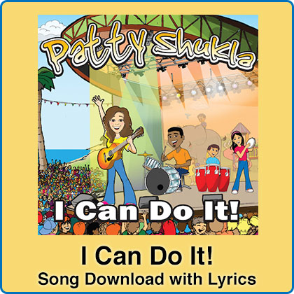 I Can Do It! Song Download with Lyrics