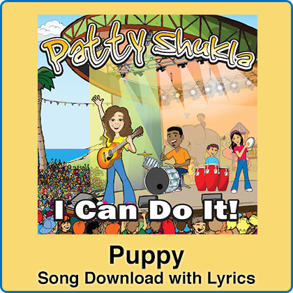Puppy Song Download with Lyrics