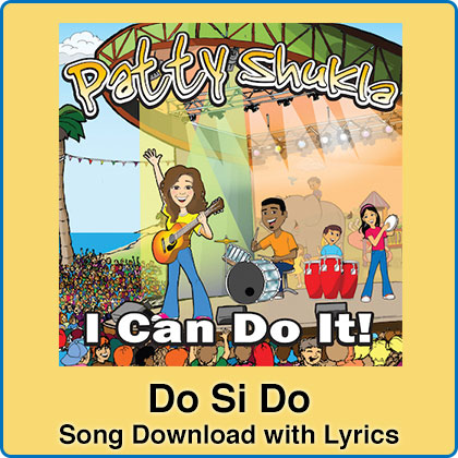 Do Si Do Song Download with Lyrics