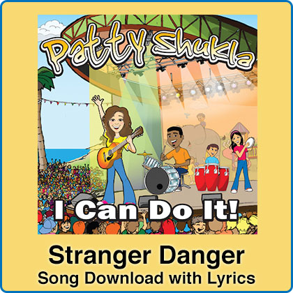 Stranger Danger Song Download with Lyrics