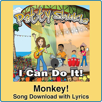 Monkey! Song Download with Lyrics