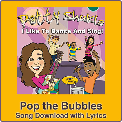 Pop the Bubbles Song Download with Lyrics