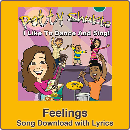 Feelings Song Download with Lyrics