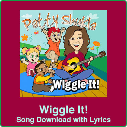 Wiggle It! Song Download with Lyrics