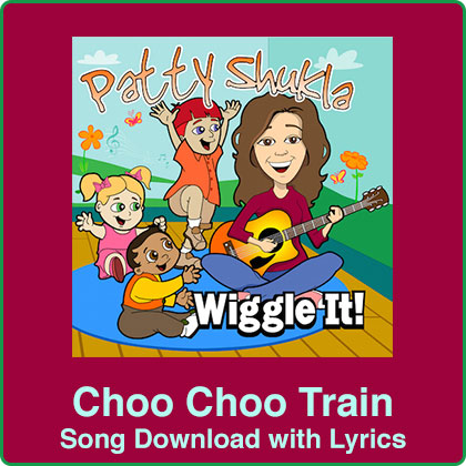 Choo Choo Train Song Download with Lyrics