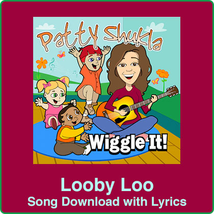 Looby Loo Song Download with Lyrics