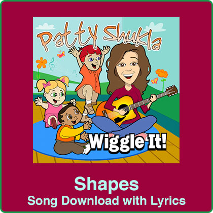 Shapes Song Download with Lyrics
