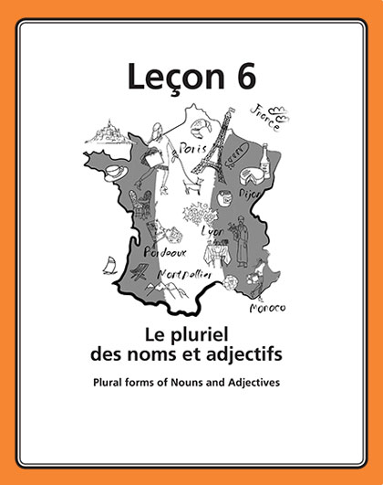 Le pluriel des noms et adjectifs Song Download with Lyrics