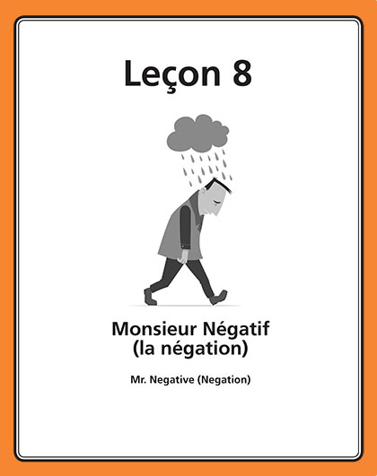 Monsieur Negatif Song Download with Lyrics