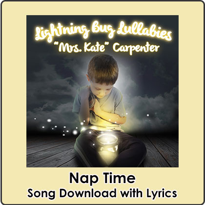 Nap Time Song Download with Lyrics