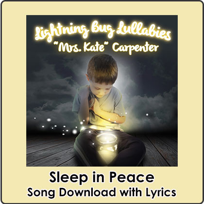 Sleep in Peace Song Download with Lyrics