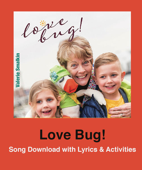 Love Bug! Song Download with Lyrics