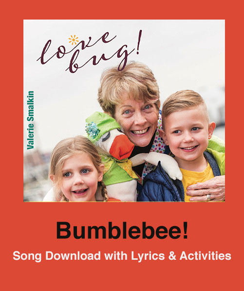 Bumblebee! Song Download with Lyrics
