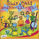 Billy Jonas: What Kind of Cat Are You? Download with Lyrics