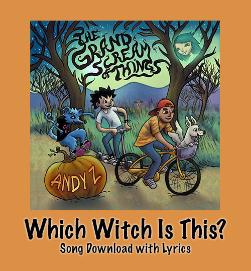 Which Witch Is This? Song Download with Lyrics