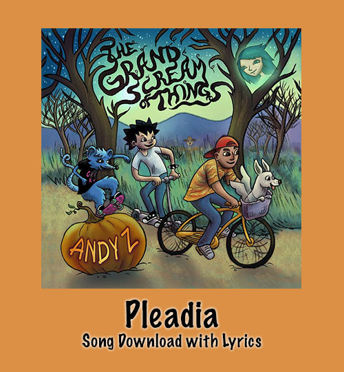 Pleadia Song Download with Lyrics