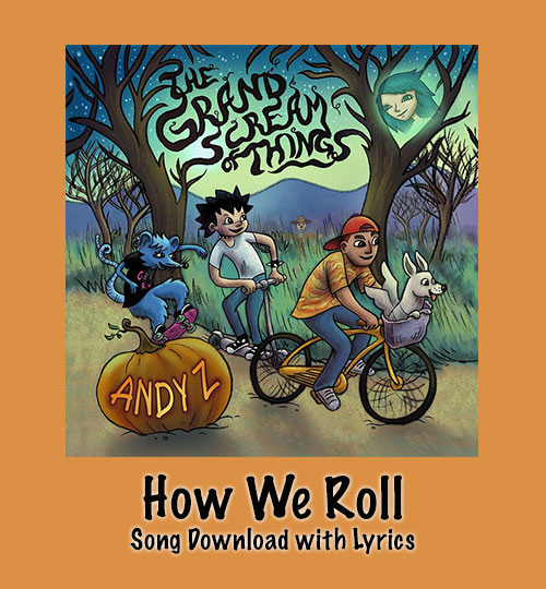 How We Roll Song Download with Lyrics