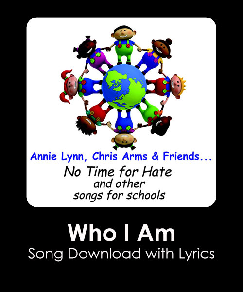 Who I Am Song Download with Lyrics