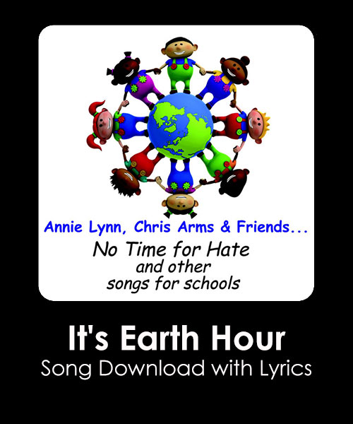 It's Earth Hour Song Download with Lyrics