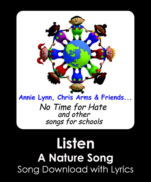 Listen - A Nature Song Download with Lyrics