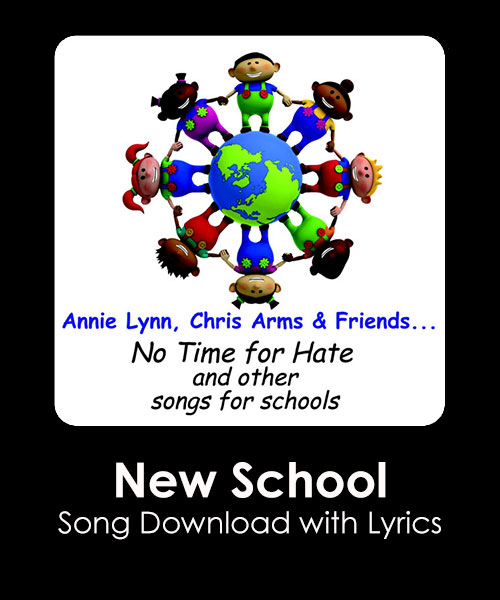 New School Song Download with Lyrics