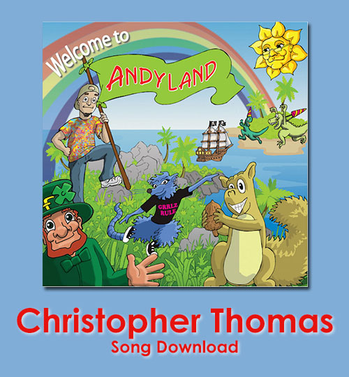 Christopher Thomas Song Download