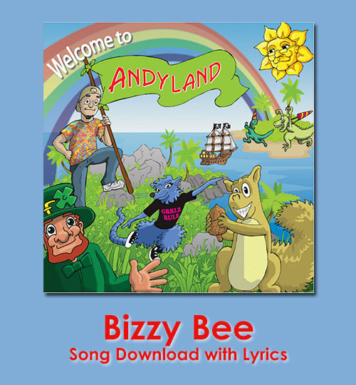 Bizzy Bee Song Download with Lyrics