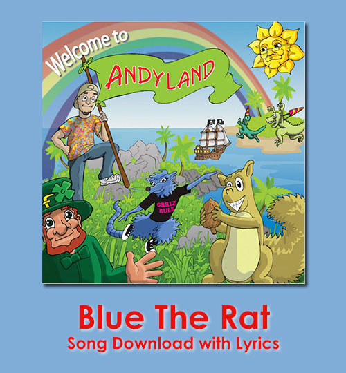 Blue The Rat Song Download with Lyrics