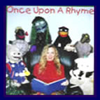 Susan Harrison: Once Upon A Rhyme