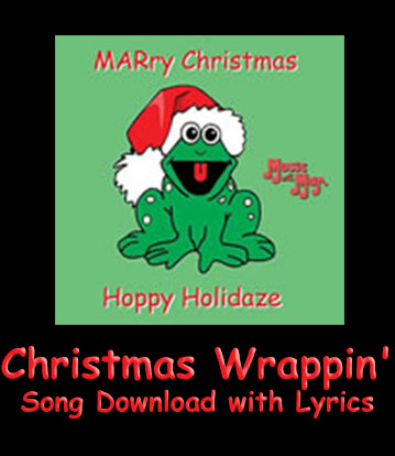Christmas Wrappin' Song Download