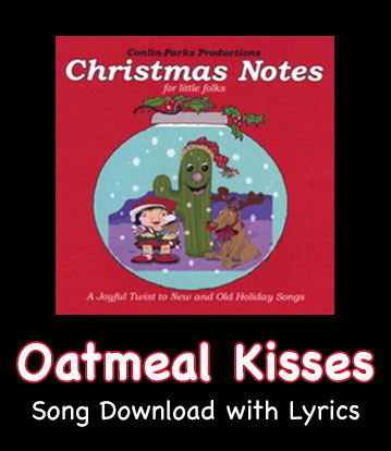 Oatmeal Kisses Song Download