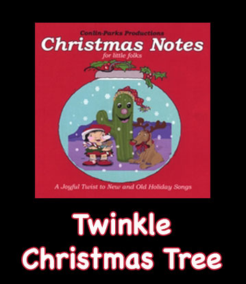 Twinkle Christmas Tree Song Download