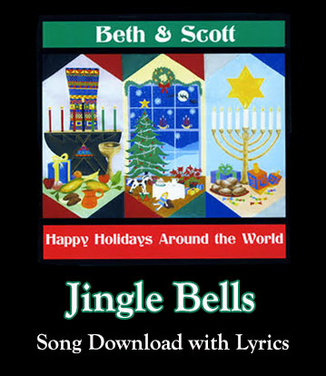 Jingle Bells Song Download with Lyrics