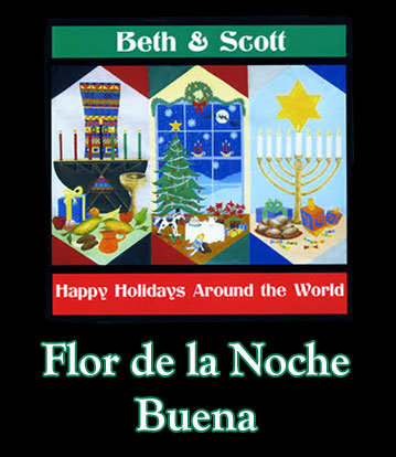 Flor de la Noche Buena Song Download with Lyrics