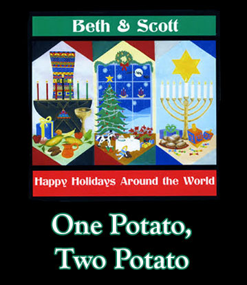 One Potato, Two Potato Song Download with Lyrics